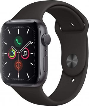 Sell My Apple Watch Series 5 2019 44mm Cellular for cash