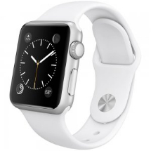 Sell My Apple Watch Sport 38mm Silver Aluminium