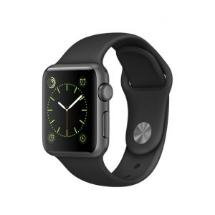 Sell My Apple Watch Sport 38mm Space Grey Aluminium