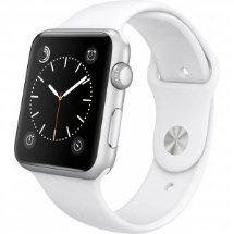 Sell My Apple Watch Sport 42mm Silver Aluminium for cash