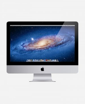 Sell My Apple iMac Core i5 2.5 21.5 Inch Mid 2011 12GB for cash