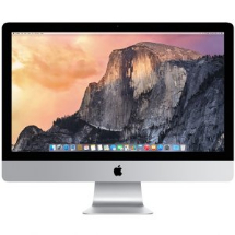 Sell My Apple iMac Core i5 3.2 27 Inch Late 2013 8GB 1TB
