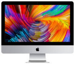 Sell My Apple iMac Core i5 3.4 21.5 Inch 4K Retina Mid 2017 8GB 1TB for cash