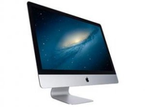 Sell My Apple iMac Core i5 3.4 27 Inch Late 2013