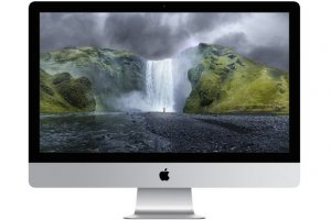 Sell My Apple iMac Core i5 3.4 27 inch 5K Retina Mid 2017 8GB 1TB for cash