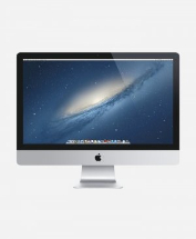 Sell My Apple iMac Core i7 3.1 21.5 Inch Late 2012 4GB