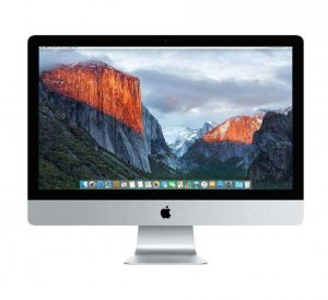 Sell My Apple iMac Core i7 3.3 21.5 Inch Retina 4K 2015 32GB 1TB