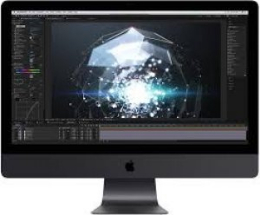 Sell My Apple iMac Pro 14 Core 2.5 27 inch 5K Retina Late 2017 64GB 1TB for cash