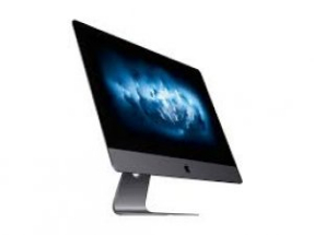 Sell My Apple iMac Pro 18 Core 2.3 27 inch 5K Retina Late 2017 64GB 1TB