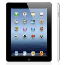 Sell My Apple iPad 3 64GB WiFi Plus 4G