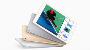 Sell My Apple iPad 9.7 2018 WiFi with Cellular 4G LTE 128GB for cash