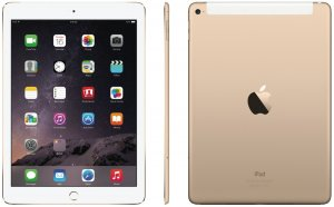 Sell My Apple iPad Air 2 128GB WiFi Plus 4G