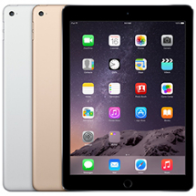 Sell My Apple iPad Air 2 16GB WiFi Plus 4G