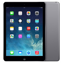 Sell My Apple iPad Air 128GB WiFi for cash
