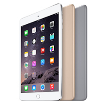 Sell My Apple iPad Mini 3 128GB WiFi Plus 4G