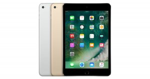Sell My Apple iPad Mini 4 128GB WiFi Plus 4G