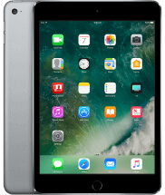 Sell My Apple iPad Mini 4 128GB WiFi