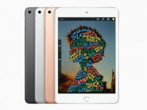 Sell My Apple iPad Mini 5 2019 64GB WiFi 4G for cash