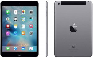 Sell My Apple iPad Mini Retina Display 16GB WiFi Plus 4G