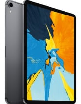 Sell My Apple iPad Pro 11.0 512GB WiFi Cellular 2018