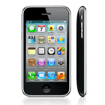 Sell My Apple iPhone 3GS 8GB for cash