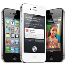 Sell My Apple iPhone 4S 64GB for cash