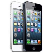 Sell My Apple iPhone 5 64GB
