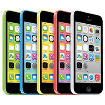 Sell My Apple iPhone 5C 16GB