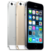 Sell My Apple iPhone 5S 64GB for cash