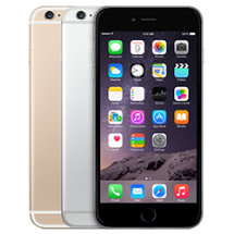 Sell My Apple iPhone 6 Plus 128GB