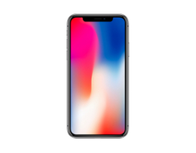 Sell My Apple iPhone X 256GB