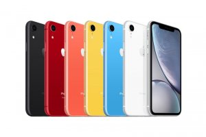 Sell My Apple iPhone XR 64GB