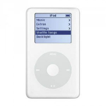 Sell My Apple iPod Classic 4th Gen 30GB for cash