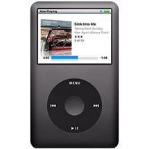 Sell My Apple iPod Classic 7th Gen 120GB