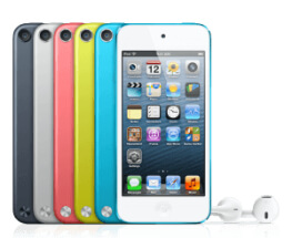 Sell My Apple iPod Touch 7th Gen 32GB