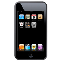 Sell My Apple iPod Touch 1st Gen 8GB for cash