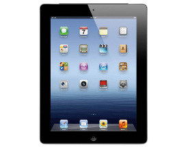 Sell My Apple iPad 4 16GB WiFi for cash