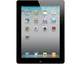 Sell My Apple iPad 2 32GB WiFi for cash
