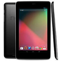 Sell My Asus Google Nexus 7 16GB Tablet for cash