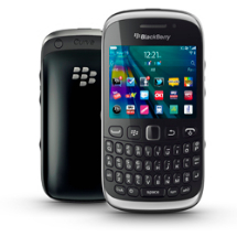 Sell My Blackberry Curve 9320 for cash