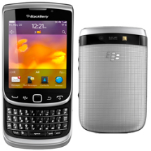 Sell My Blackberry Torch 9810 for cash