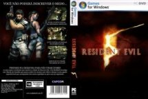 Sell My Resident Evil 5 PC for cash