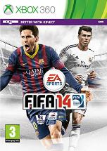 Sell My Fifa 14 Xbox 360 for cash