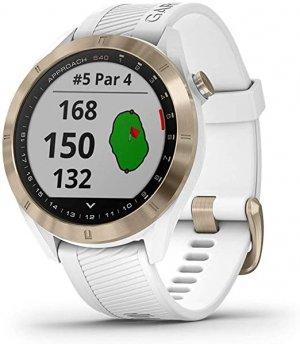 Sell My Garmin Approach S40 Golf Watch for cash