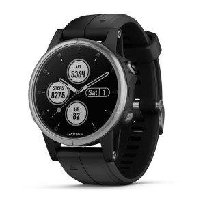 Sell My Garmin Fenix 5 Plus Smartwatch for cash