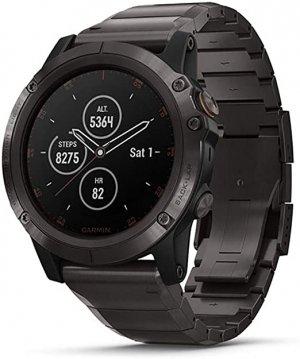 Sell My Garmin Fenix 5X Plus Smartwatch