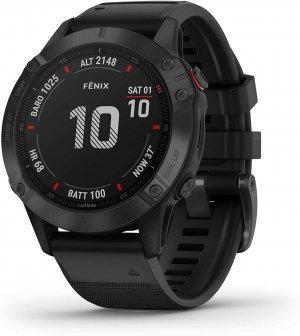Sell My Garmin Fenix 6 Pro Smartwatch