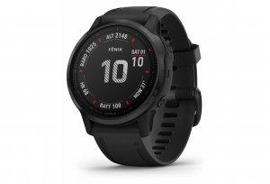 Sell My Garmin Fenix 6S Pro Smartwatch