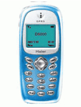 Sell My Haier D6000 for cash