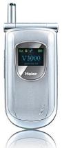 Sell My Haier V3000 for cash
